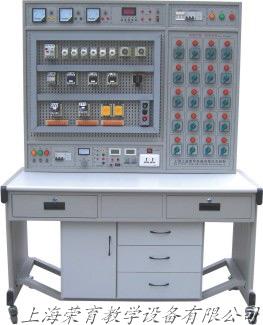 rywk-01b型机床电气控制技术及工艺实训考核装置(网孔板)