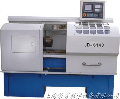 RY-6140型 数控卧式车床(教学/生产两用型)