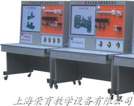 TRY-T68型 卧式镗床实训及技能考核装置