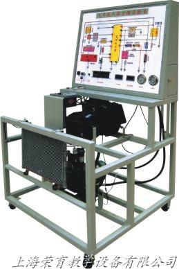 汽车放大器空调实验台