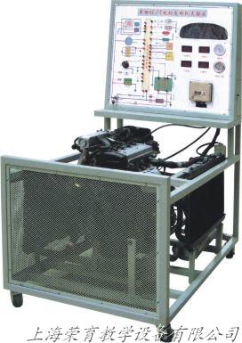 丰田2jz发动机电控系统实验台