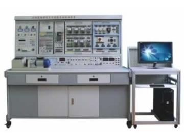 串联型晶体管稳压电路的组装 5.js20单结晶体管时间继电器 6.
