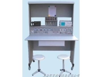 掌握晶闸管和单结晶体管构成的台灯调光电路的工作原理; 19 实用cmos
