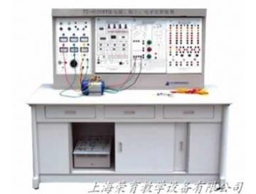 (4)差动放大器实验 (5)otl功率放大器实验 2,分立元件可完成:单管放大