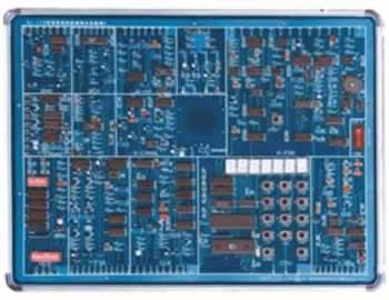 tdcma实验箱电路图