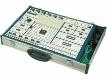数字电路实验箱,数字电路实验仪