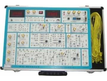 try-a1模拟电路实验箱,模拟电路实验平台